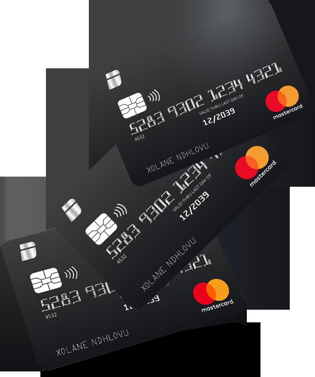 DafriBank - Digital Bank of Africa